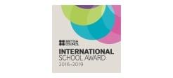 International School Award ISA