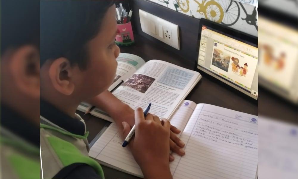 Distance Learning Program (DLP)