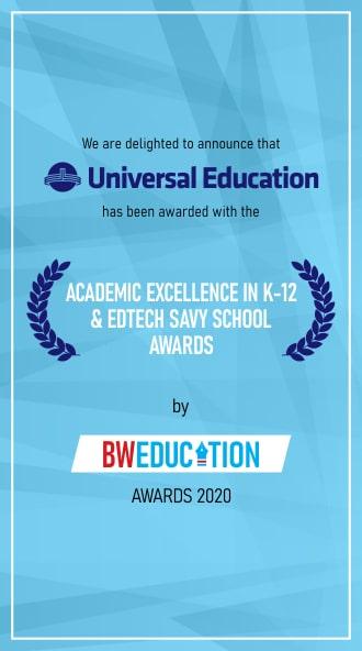 BW Award